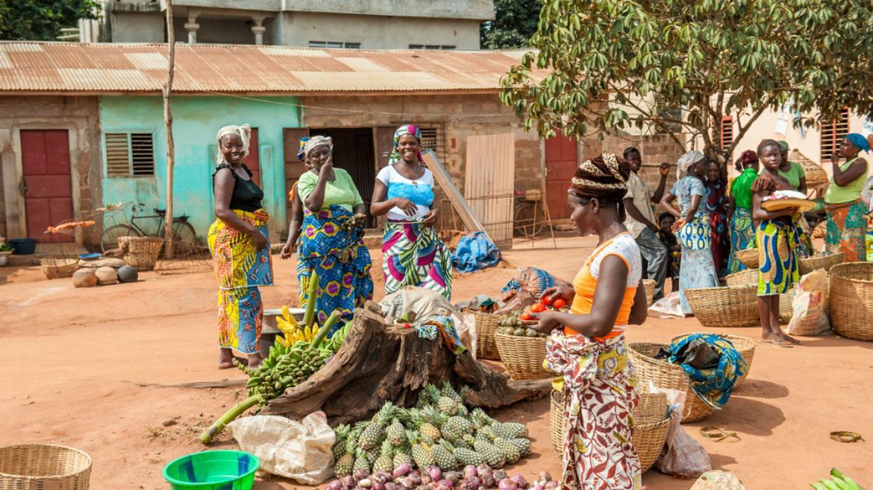 People Sustainable Development Goals