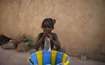 Tales of Water in West Africa