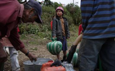 Watershed sustainability and river management in Guatemala