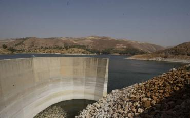 WANI Initiative managing river basins in Jordan
