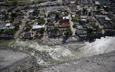 Climate change resilience and adaptation for water sustainability in Mexico
