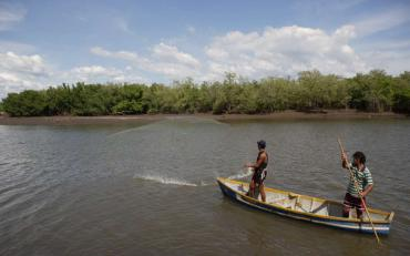 Investing in Watershed Ecosystems in El Salvador, South America