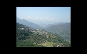 Himal Hindu Kush