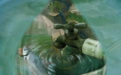 Managing water across boundaries