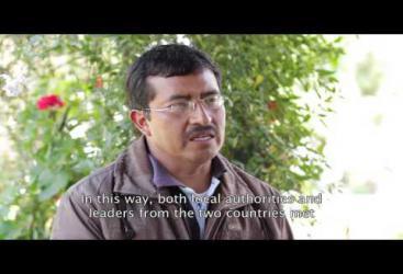 """""""Proyecto BRIDGE Mesoamérica: Ríos que Unen Fronteras"""" Actualizado 05/07/13"""