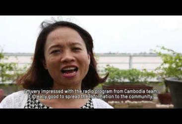 Gender Inclusion in Water Governance