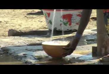 Le Bassin de la Volta (2/2)